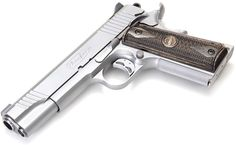 Auto Ordnance Thompson Custom 1911TC