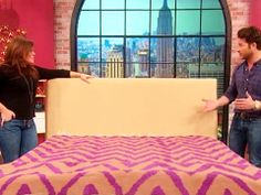 How to Upgrade Your Headboard in Seconds