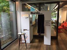 Fotoautomat Burda