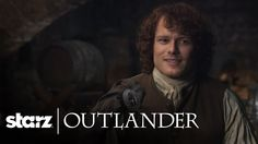 """Outlander   The Cast of Outlander Plays """"This or That""""   STARZ....ha-ha :)  atmosphair on set is lovely...:)"""