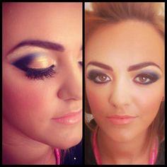 . All Things Beauty, Beauty Tips, Beauty Hacks, Hair Beauty, Makeup Jobs, Mac Makeup, Make Me Up, How To Make, Makeup Magazine