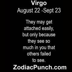 #Virgo #Truth