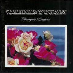 Whiskeytown - Stranger's Almanac