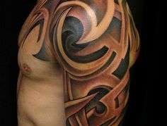 25 Awesome Tattoos For Guys You Should See Right Now   CreativeFan