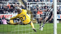 Newcastle 1 - 1 Sunderland