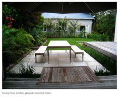 garden design new zealand Google Search New Zealand Garden