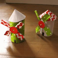 Creative Activities For Kids, Diy For Kids, Crafts For Kids, Toilet Roll Art, Diy And Crafts, Paper Crafts, Le Moulin, Handmade Toys, Holidays And Events