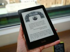 The Kindle Voyage is Amazon's most advanced e-reader ever. Intuitive, simple, and refined, Kindle Voyage lets you get lost in your story.
