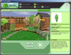 Logiciel gratuit de plan de jardin 3D pour PC, tablette et smartphone