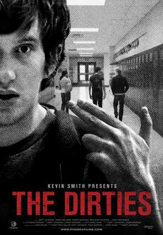 The Dirties , starring Matt Johnson, Owen Williams, Krista Madison, Brandon Wickens. Two best friends are filming a comedy about getting revenge on the bullies at their high school. One of them isn't joking. #Drama