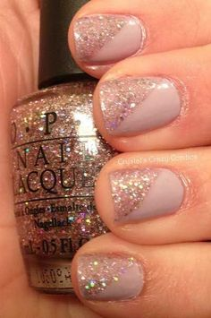 awesome 15 Super Easy Nail Design Ideas for Short Nails...