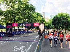 078:「早朝のマラソンイベントに参加する」