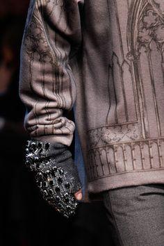 Dolce & Gabbana | Fall 2014 Menswear Collection | Style.com #DolceGabbana #DGmen #details #FW14 #menswear #collection