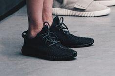 Kommt der adidas Yeezy Boost 350 black im nächsten Monat?   Sports Insider Magazin
