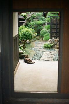 Naoshima (by Hanna Kuno)