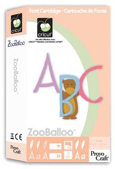 ZooBalloo http://www.cricut.com/res/handbooks/ZooBalloo_cw.pdf