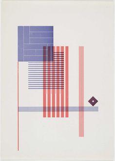 """garadinervi: """" Piet Zwart, Untitled, 1925 """""""