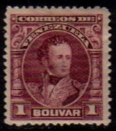 VENEZUELA   Scott # 236* F-VF MINT Hinged THIN http://www.delcampe.com/page/item/id,0011763387,language,E.html