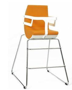 The Brio High Chair