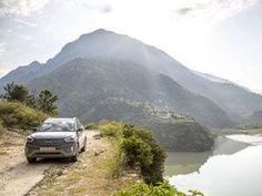 Travelogue - River Run with the Hyundai Creta: Manali to Delhi
