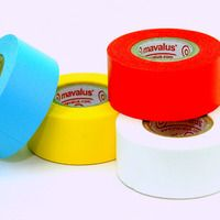 Mavalus tape. A must have for hanging posters and other stuff on any surface
