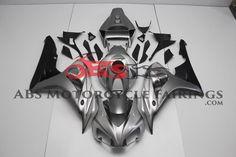 OEM Honda CBR600RR Motorcycle Fairings Oem, Honda, Black And Grey, Motorcycle, Collection, Silver, Shopping, Motorcycles, Motorbikes