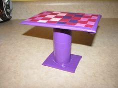 barbie furniture diy. DIY Barbie Furniture- Awesome Links \u0026 Tutorials!! | Dollhouse I Am Making Pinterest Diy Furniture, Furniture And Tutorials