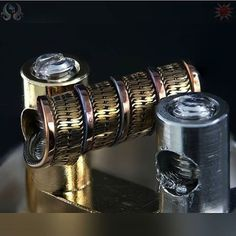 A typical e cigarette contains ingredients such as nicotine, e liquid flavoring agents, propylene glycol (PG), and vegetable glycerin (VG). Vape Coil Builds, Vape Coils, Pen Refills, Vape Tricks, Electronic Cigarette, Accessories, Awesome, Amazing, Magic