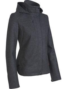 Icebreaker Paramount Hood Merino Jacket $499.95