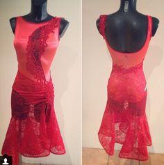 Front lace design