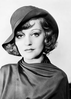 Another fabulous hat worn by Tallulah Bankhead