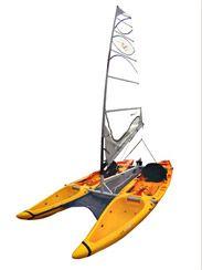 Convertible Kayak Catamaran System | SWITCHSPORTS