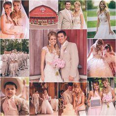 Ashlie Kolb Wedding