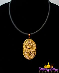 8-3. King of Dragons Bronze Pendant Necklace Our new runway jewelry on ETSY: https://www.etsy.com/shop/TheKingsThings