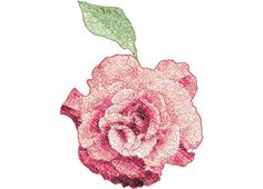 Instant Download Fabulous  Machine Embroidery Design  by Letzrock