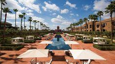Selman Marrakesh