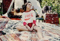 Gypsy Spring 2015 #wildfoxgypsy