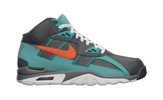 """Nike Air Trainer SC High """"Dolphins"""""""