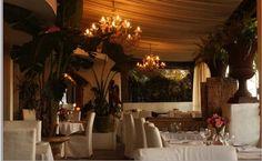 Sur Restaurant in West Hollywood