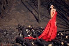 red dress photography - Google keresés