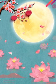 Download free Creative Chinese Mid-Autumn Festival Poster Background images on heypik.com. Browse millions of quality photos, images, vectors, art and more at heypik. Cake Festival, Festival Celebration, Chinese Moon Festival, Happy Mid Autumn Festival, New Year Designs, Moon Cake, Festival Posters, Autumn Art, Festival Decorations
