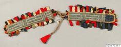 neck strap Lapland