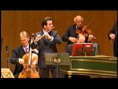 Bach:Orchestral Suite No.2 (Flute:Emmanuel Pahud)