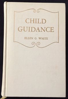 46 best sda images on pinterest amazing facts bible studies and child guidance ellen g white 1954 sda seventh day adventist hardcover 616 pgs fandeluxe Image collections