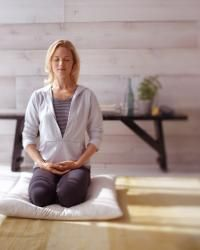 The Fascinating Power of Meditation: Mind Over Chatter   Martha Stewart