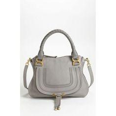 'Medium Marcie' Leather Satchel
