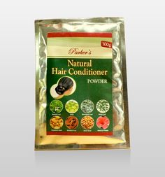 Natural Hair Conditioner prevents alopecia. It promotes hair growth and black colour and makes it smooth and lustrous.