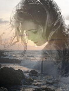 Mensagens e gifs românticas: O amor dói... não sei porquê...