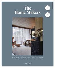 """363 Me gusta, 20 comentarios - Estudio Maria Santos (@estudiomariasantos) en Instagram: """"Es una ilusión enorme que la editorial @betapluspublishing, a la que admiramos, haya incluido…"""" Homemaking, Editorial, Deco, Books, Instagram, Design, Hu Ge, Saints, Illusions"""