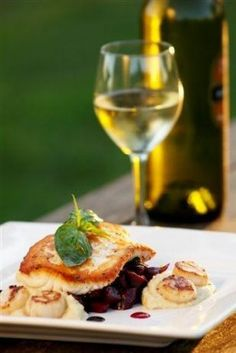 Wine Pairing Methods, Charts for Matching, Pairing Wine with Food